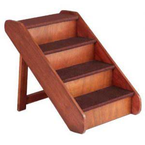 escalier-pup-step-bois-pour-grand-chien