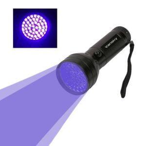 lampe-de-poche-uv