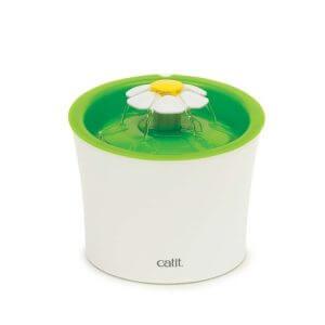 fontaine-fleur-pour-chat-catit