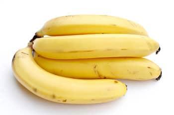 Banane pour chien