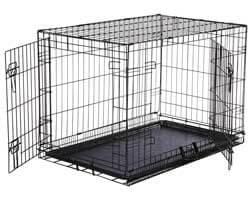 Cage pour chien